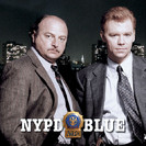 NYPD Blue: Black Men Can Jump