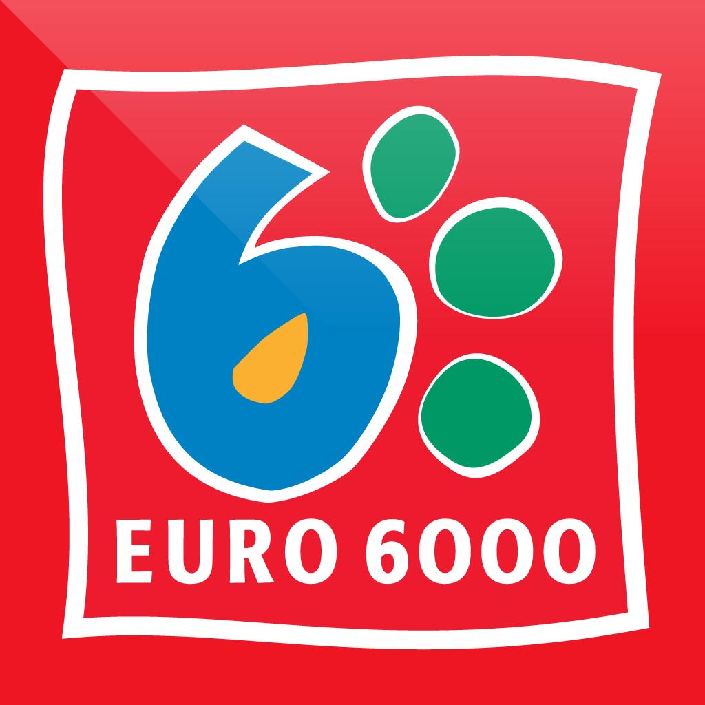 6000 euros: